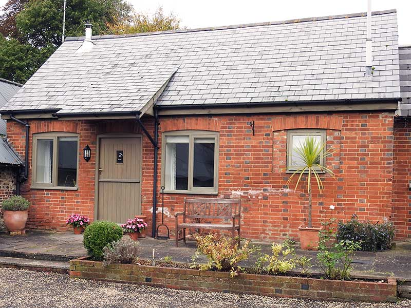 Adsdean Farm Holiday Cottages Chichester