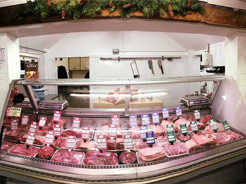 Butcher-Chichester-Adsdean-Farm