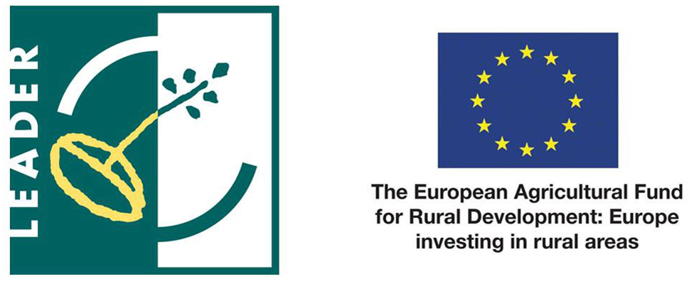 European Agricultural Fund for rural Development Adsdean Farm Chichester